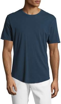 Raleigh Jeff Men's Cotton Crewneck T-Shirt