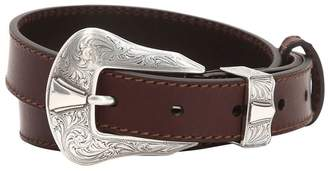 Americana Kate Cate 25mm Leather Belt