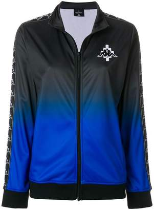 Marcelo Burlon County of Milan sports jacket