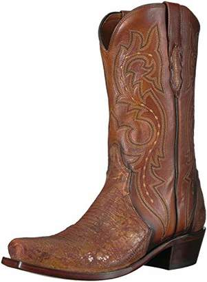 Lucchese Bootmaker Men's Dwight Western Boot
