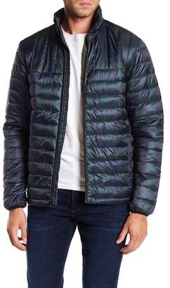 Joe Fresh Stand Collar Puffer Jacket