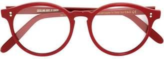 Cutler & Gross ラウンド 眼鏡フレーム
