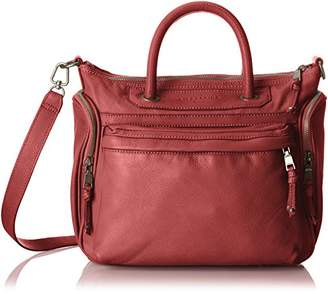 Liebeskind Berlin Women's Moroni Leather Multipocket Satchel