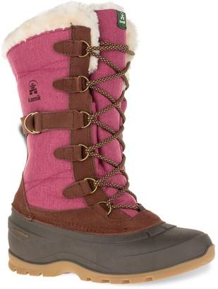 Kamik Snovalley2 Women's Waterproof Winter Boots