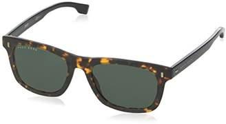 HUGO BOSS Men's Boss 0925/S QT N9P Sunglasses