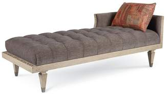 DAY Birger et Mikkelsen A.R.T. Furniture The Foundry Upholstery Deaton Left Arm Facing Bunching Chaise