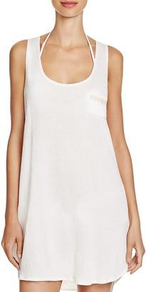 Lucky Brand Beach Dress Swim Cover Up $62 thestylecure.com