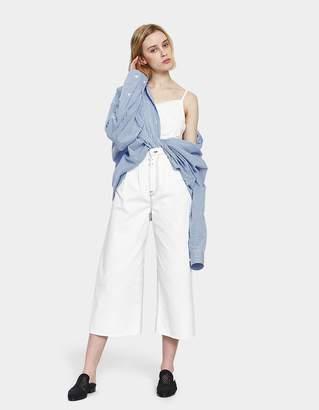 MM6 MAISON MARGIELA Garment Dyed Denim