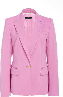 Escada Begastun Virgin Wool Blazer