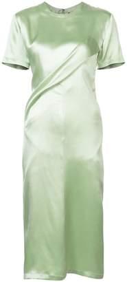 Waverly Sies Marjan twist dress