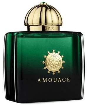 Amouage Epic For Woman Eau De Parfum/3.4 oz.