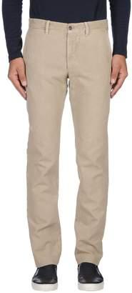 Incotex Red Casual pants - Item 36889918PN