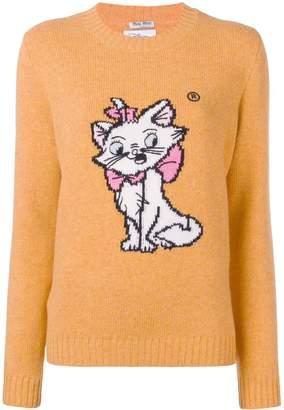 Miu Miu Disney by jumper