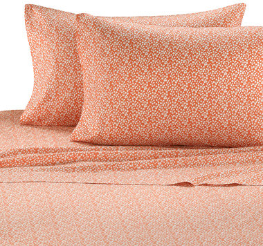Caracas Sheet Set by Amy Butler, 100% Cotton, 400 Thread Count