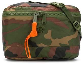 Herschel camo shoulder bag