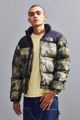 The North Face Retro Nuptse Puffer Jacket