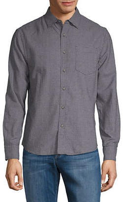 CORE LIFE Flannel Long Sleeve Sport Shirt