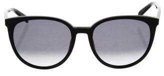 Celine Oversize Gradient Sunglasses w/ Tags