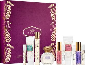Tocca Ten Days of Gift Set