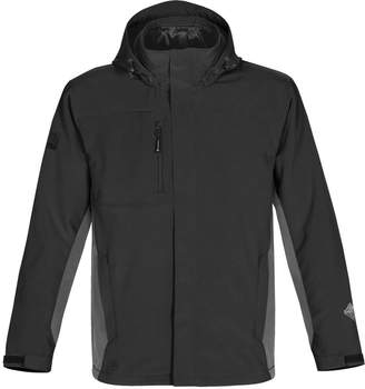 StormTech Mens Atmosphere 3-in-1 Performance System Jacket (Waterproof & Breathable) (M)