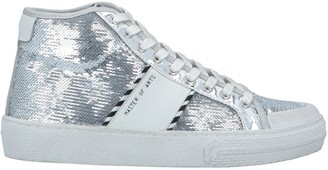 MOA MASTER OF ARTS High-tops & sneakers - Item 11658511AW