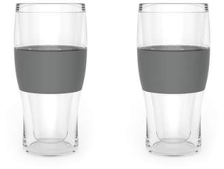 True Fabrications Freeze Cooling Pint Glass - Set of 2