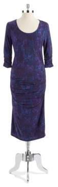 Lysse Marais Dress