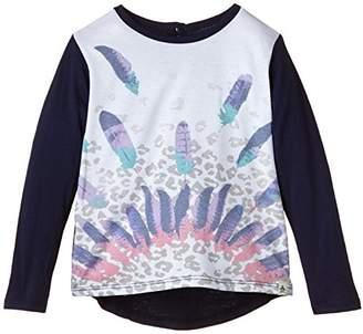 Original Penguin Girl's Sublimation T-Shirt