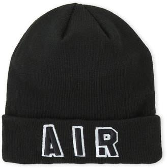 Jordan Boys 8-20) Black Air Beanie