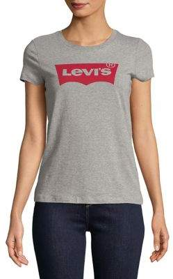 Levi's Slim Fit Logo Tee