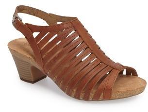 Women's Josef Seibel 'Ruth 21' Sandal $139.95 thestylecure.com