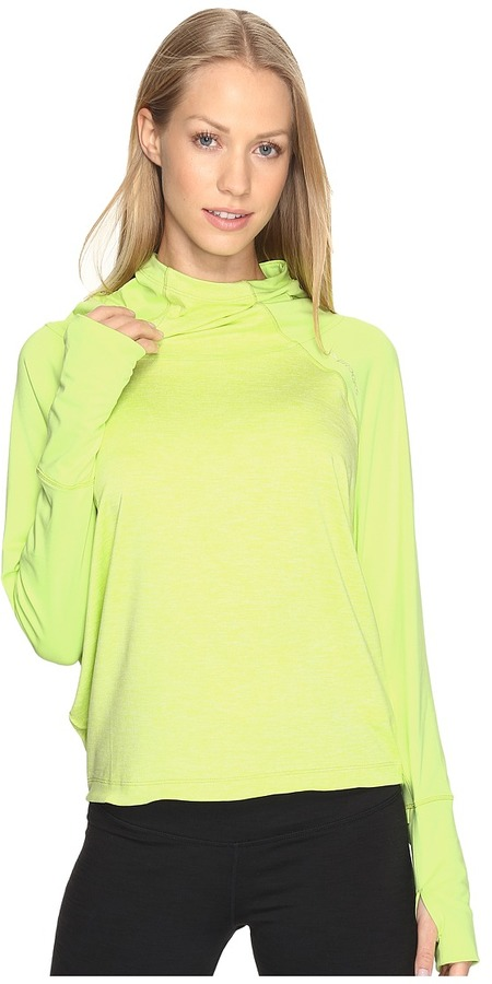 Brooks Brooks - Dash Hoodie Women's Sweatshirt