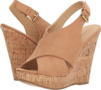 Chinese Laundry Women's MYYA Wedge Sandal