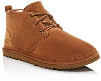UGG Neumel Suede Chukka Boots