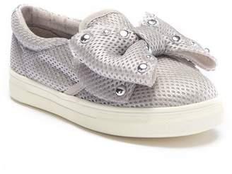 Nina Mary Slip-On Sneaker (Little Kid & Big Kid)