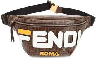 Fendi Mania Logo Belt Pack