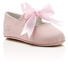 Ralph Lauren Girls' Briley Ballet Flats - Baby