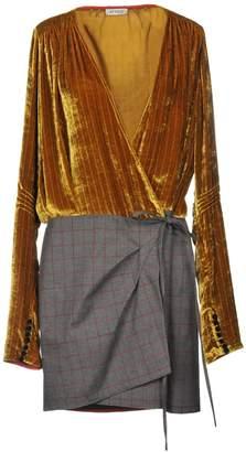 ATTICO Short dresses