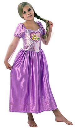 Rubie's Costume Co Loveheart Rapunzel Costume - Large