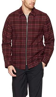 Theory Men's Front Zip Reversible Jacket