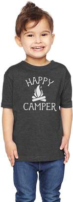 Camper Brain Juice Tees Happy Unisex Toddler Shirt
