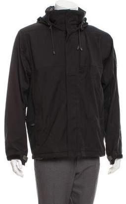 Salomon Hooded Snow Jacket