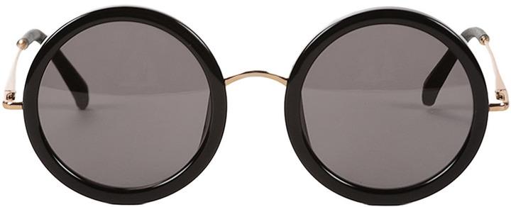 The Row Sunglasses 8