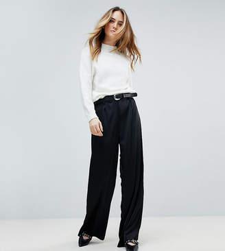 Vero Moda Tall Wide Leg Luxe PANTS