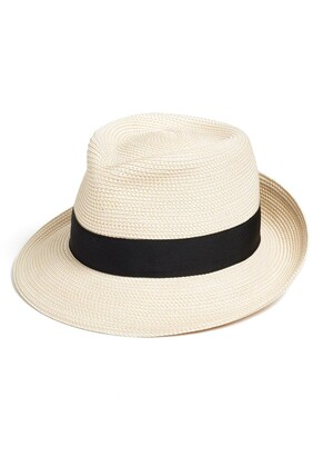 ff516ec3311362 Eric Javits Classic Squishee® Packable Fedora Sun Hat