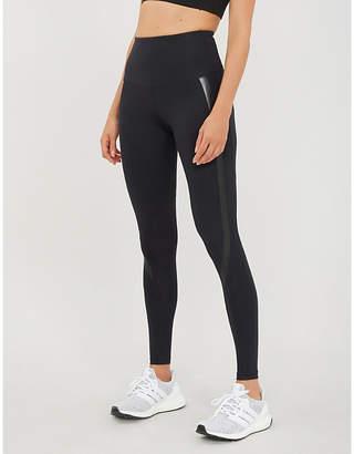 2XU High-rise full length compression leggings
