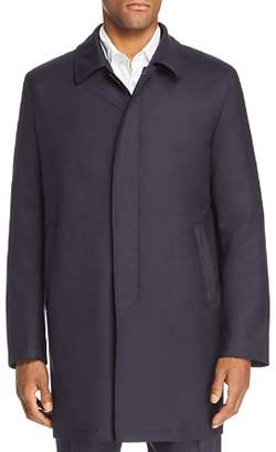 Canali Impeccabile Classic Raincoat