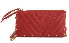 Sam Edelman Alisha Stud Crossbody Bag