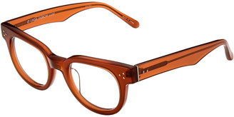 Linda Farrow Women's Lfl180c4opt 46Mm Optical Frames