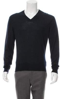 Tom Ford Lightweight V-Neck Sweater